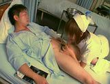 Japanese AV model is a horny nurse who really loves her patientsasian anal, young asian, asian chicks}
