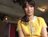 Nice Asian teen Rui Narumiya enjoys a good fucking picture 9