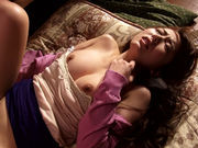 Arousing hottie Yui Hatano enjoys older guyasian babe, japanese sex}