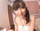POV session with a nice Asian teen Yukiko Suo
