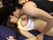 Hot milf with massive breasts Nana Aoyama rides throbbing dickyoung asian, asian schoolgirl, asian teen pussy}