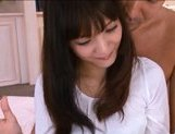 Rei Mizuna Asian model enjoys a hard fucking