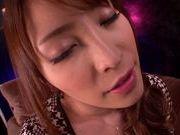Busty Kokomi Sakura enjoys true pleasure