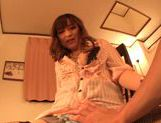 Young Yukiko Suo loves intense penetration picture 11