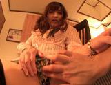 Young Yukiko Suo loves intense penetration picture 12