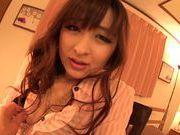 Young Yukiko Suo loves intense penetration
