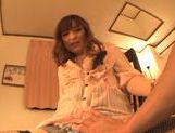Yukiki Sou in a pov hot fingering session picture 11