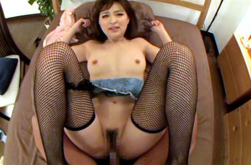 Yukiki Sou in a pov hot fingering session