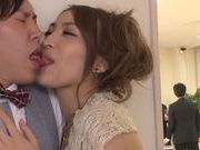 Dirty milf Kokomi Sakura enjoys having naughty sex