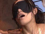 Hot and horny Reiko Kobayakawa Asian babe enjoys a rear fucking