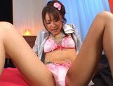 One Mihiro Asian doll is lovely