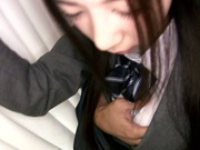 Great upskirt videos with young Japanese Imai Isuzu