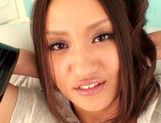 Naughty Rina Fujimoto loves to have hardcore sex picture 12