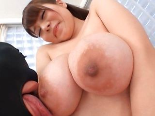 Busty Kurumi Kokoro enjoys having hardcore sex
