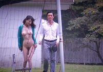 Young Japanese AV Model hot babe blows and fucks in outdoorbig asian boobs, huge boobs