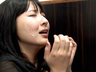 Sexy Megumi Haruka best office fuck with hot action here!