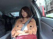 Appetising Asian milf Nanako Kimura enjoys doggystyle screwing