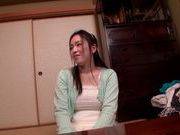 Busty japanese teen Miho Yukino gets nailed by older guy