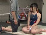 Gorgeous amateur Nana Usami is nailed from behind picture 10