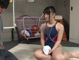 Gorgeous amateur Nana Usami is nailed from behind picture 4