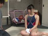 Gorgeous amateur Nana Usami is nailed from behind picture 5