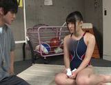 Gorgeous amateur Nana Usami is nailed from behind picture 8