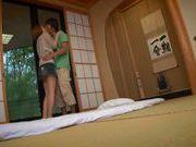 Risa Mizuki Asian babe enjoys a hard fucking