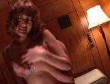 Cock sucking Asuka Kirara loves to play nasty