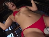 Appealing Abeno Miku in harsh milf masturbation scenehorny asian, japanese sex}