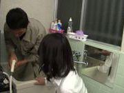 Busty Kaede Niiyama gets hard pounded in hardcore
