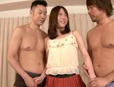Dick riding performed by Suzuki Kokoba picture 3