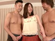 Dick riding performed by Suzuki Kokoba