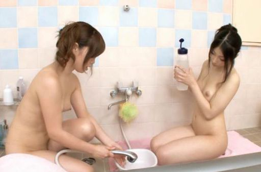 Amazing Asian girl is amazing at threesome sex