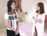 Maria Ozawa Asian model is a hot beautiful lesbian picture 4