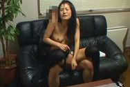 Japanese office lady has some hot sex actionhuge tits, japanese tits, asian tits