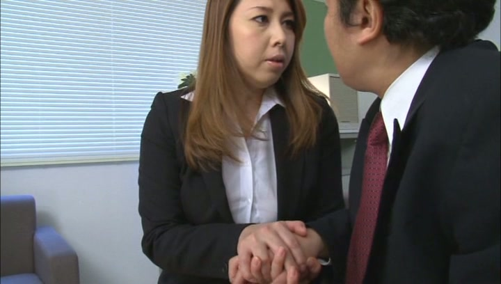 Lustful Asian mature teacher Yumi Kazama is a passionate cock lover picture 11
