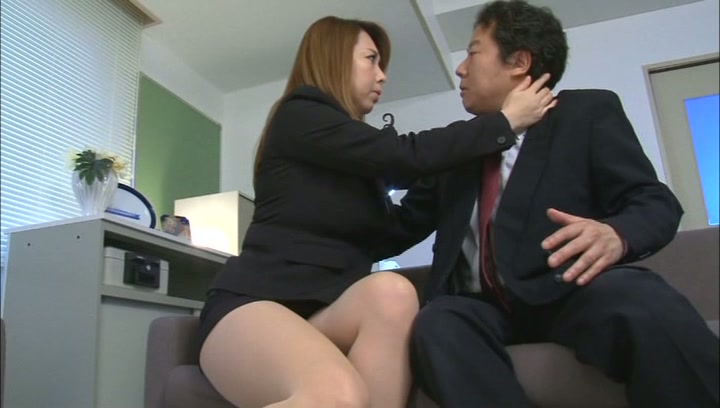 Lustful Asian mature teacher Yumi Kazama is a passionate cock lover picture 15
