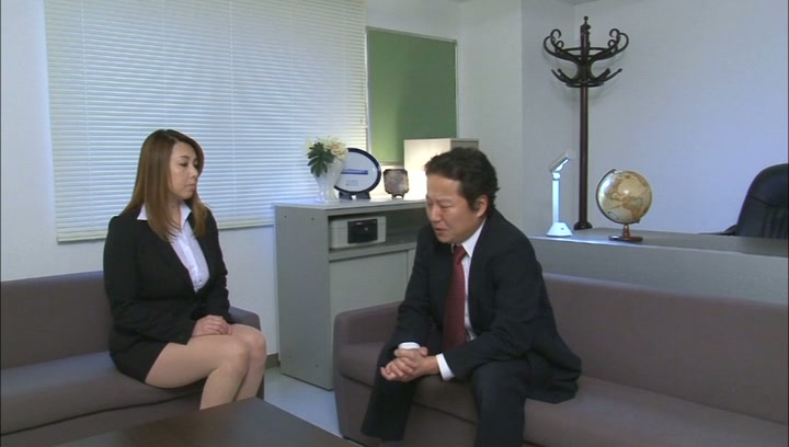 Lustful Asian mature teacher Yumi Kazama is a passionate cock lover picture 1