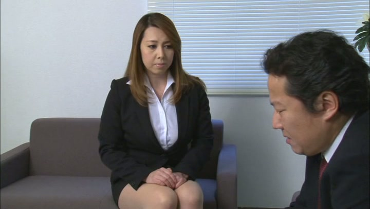 Lustful Asian mature teacher Yumi Kazama is a passionate cock lover picture 4