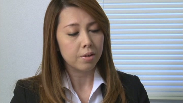 Lustful Asian mature teacher Yumi Kazama is a passionate cock lover picture 5