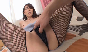 Busty Yui Hatano enjoys serious Asian pov sex
