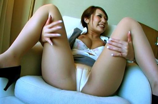 Sena Aragaki Sexy Asian model is fucked hard from behind