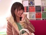 Arousing Ruri Nanasawa loves to dominate picture 11