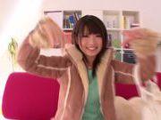 Arousing Ruri Nanasawa loves to dominate