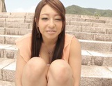 Enjoy hardcore bang bus action with Japanese model picture 13
