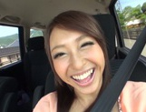 Enjoy hardcore bang bus action with Japanese model