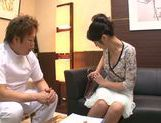 Hot Norika Serizawa gets hard stimulated picture 6