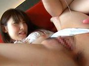 Naughty Japanese model Ayu Sakurai gets fingered hardhot asian girls, nude asian teen}