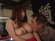 Hot Japanese housewife with huge boobs gets mad of rear bangingasian teen pussy, nude asian teen}