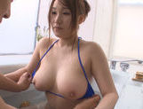 Busty Hikari Arimai enjoys massive masturbation sceneasian girls, cute asian}
